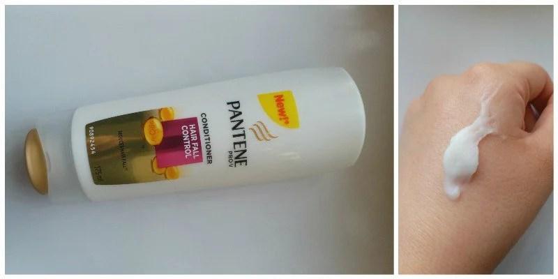 Pantene Anti Hair Fall Conditioner