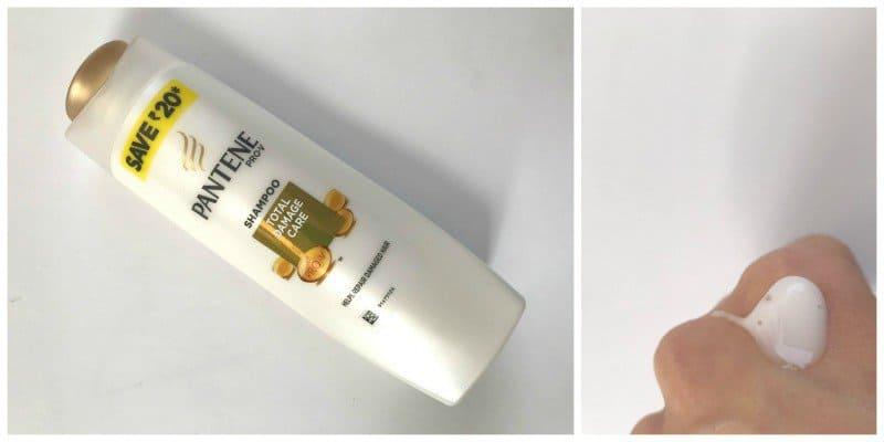 Pantene Pro V Total Damage Care Shampoo