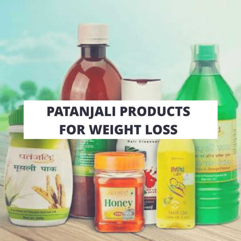 patanjali weight loss price in india