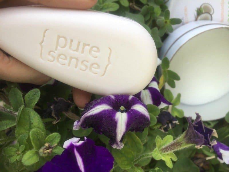 PureSense Virgin Coconut Soap 2