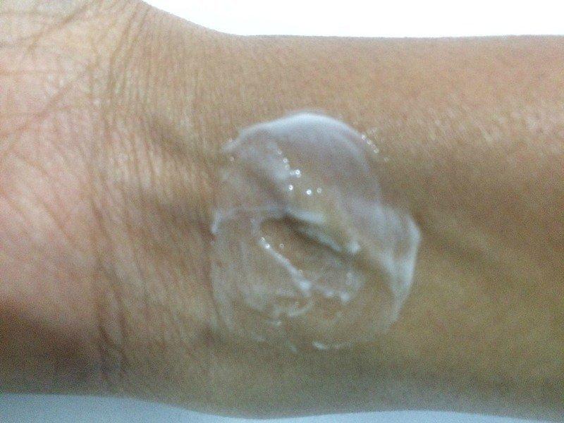 Fabindia Avocado Foot Cream 3