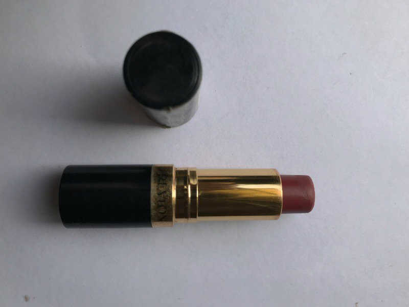 Revlon Seductive Sienna Lipstick