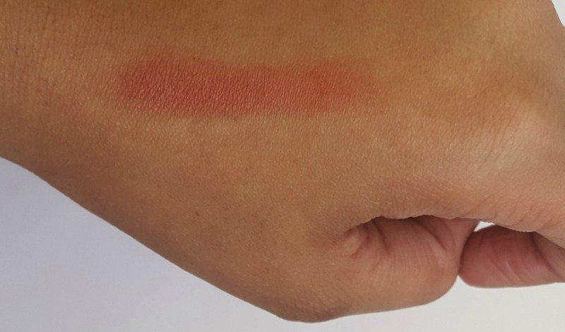 Smashbox Lipstick Be Legendary Lipstick Cognac 3
