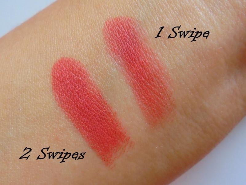 Sugar Lipstick Little Bo Peach