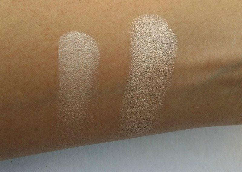 The Makeup Revolution Pro Illuminate Highlighter 1