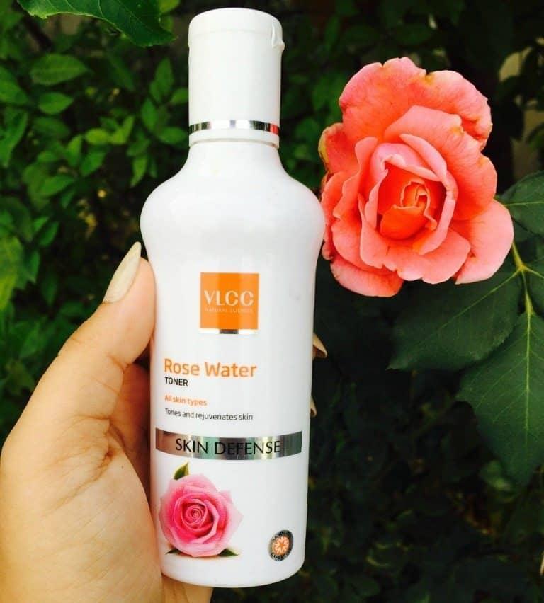 VLCC Rose Water Toner 2