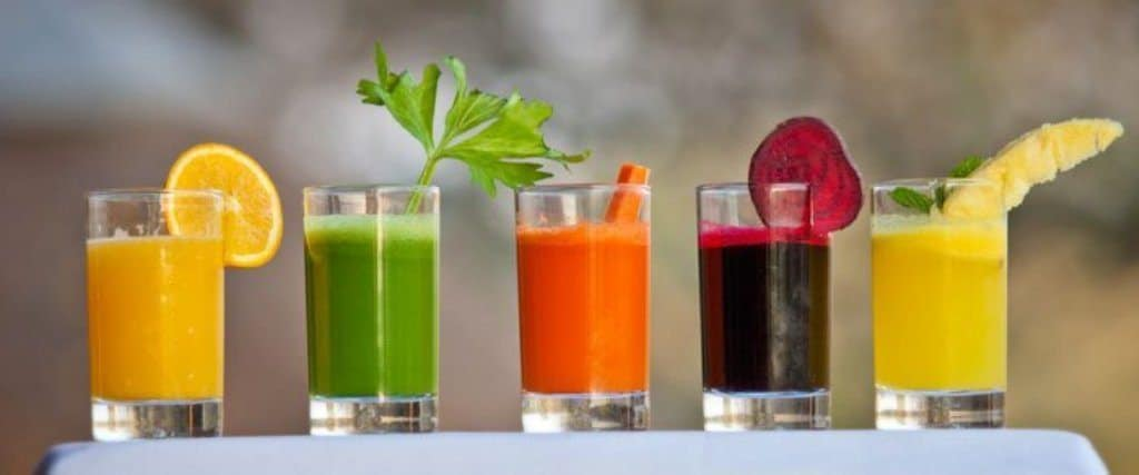 Why Cold Pressed Juices are Great For You 4