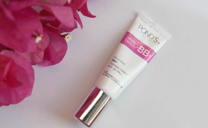 Ponds BB Cream 1