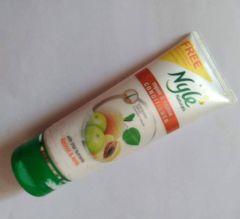 the Nyle Conditioner- Repair and Vitalise Conditioner