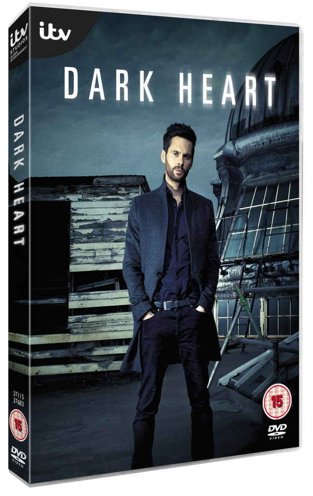 Dark Heart – coming soon to DVD