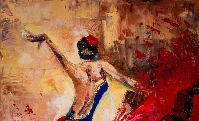JENNY ANNE MORRISON – ART FOR THE SOUL