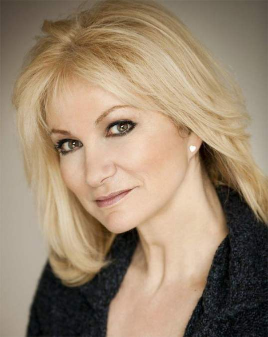 DEBBIE ARNOLD – PLAYING THE ROLE OF HER LIFE