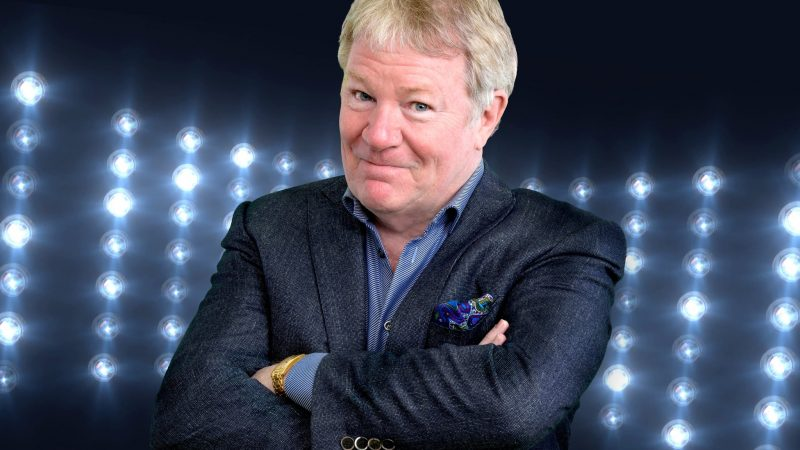 JIM DAVIDSON TALKS 'CARE AFTER COMBAT' AND THE DANGERS OF 'REALITY TV'