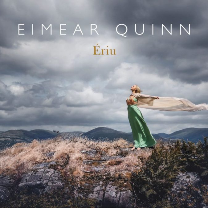 Eimear Quinn – an epic collection of Irish music recorded with the RTE Orchestra