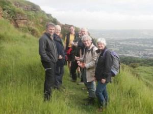 Cleeve Hill Social (June 2016)