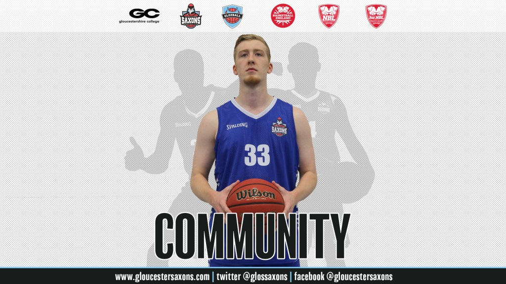 Gloucester Saxons Basketball Club Community