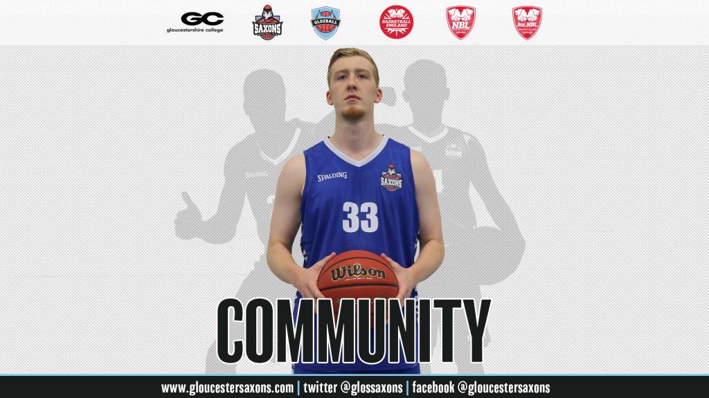 Gloucester Saxons Basketball Club Community