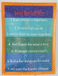 UU Principles (Children's Version)