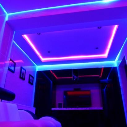 LED Adhesive Light Tape Kits