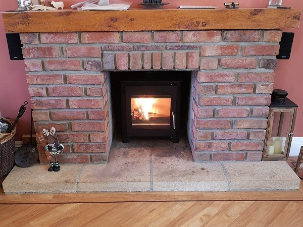 Ilminster stove installers