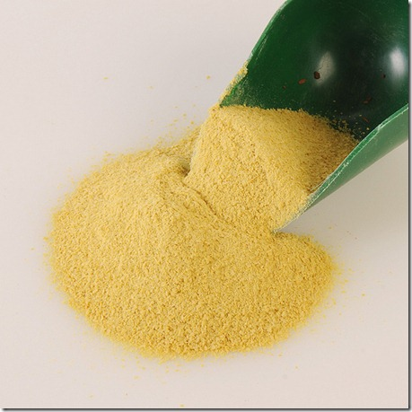 20 uses for Nutritional Yeast