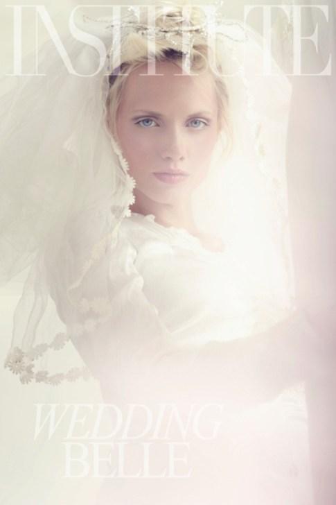 Wedding Belle Cover