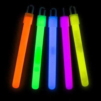 4 Glow Sticks Glow Sticks