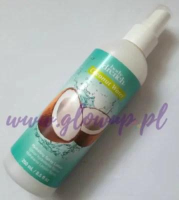 Body Drench Coconut Water nawilżający balsam w sprayu