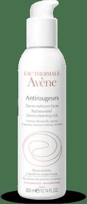 Avene Antirougeurs Mleczko do oczyszczania skory naczynkowej