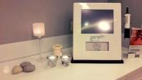 Geneo - urządzenie do zabiegu