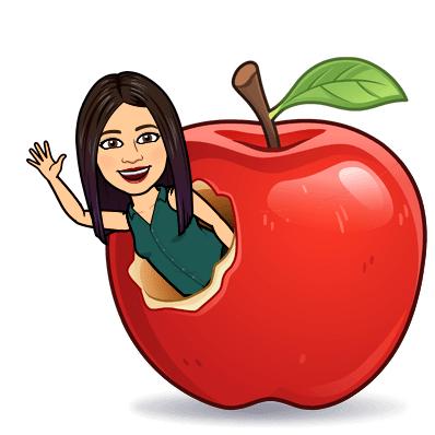 4 Wochen – 4 Rezepte – viele Äpfel