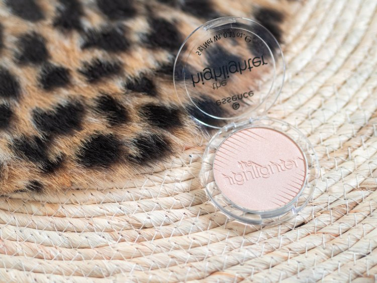 Essence the highlighter review