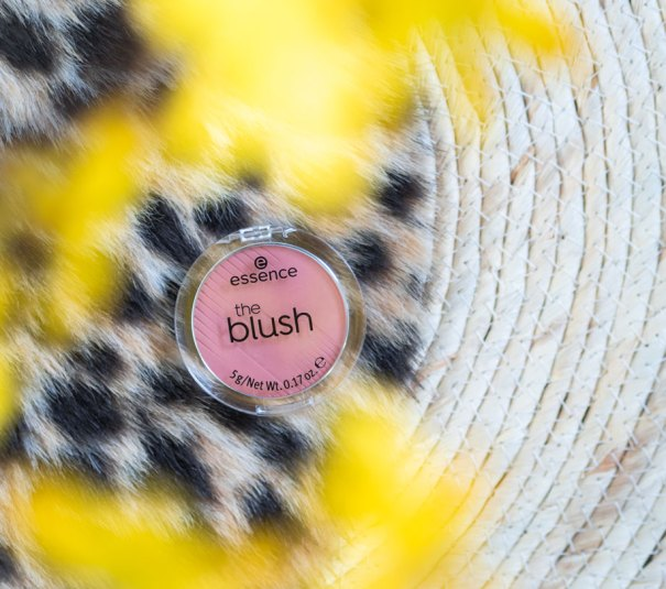 Essence the blush review (10 befitting)