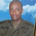 Brutal killing of Maj Kayitare, Kagame's personal driver