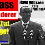 Kagame's deadly plan to eliminate people in opposition abroad using some members of Rwanda Diaspora