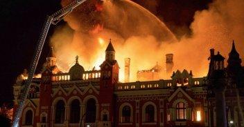 oradea incendiu1
