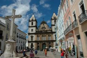 Pelo SF Church in Brazil.
