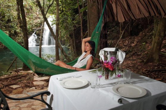 honeymoons in Belize
