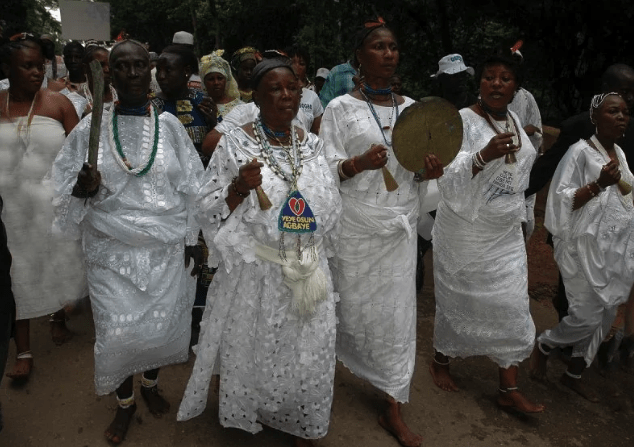 Yoruba Religion Ifa History and Interesting Facts – Official