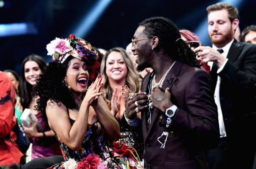 """""""I Just Had to Get F*cked""""- Cardi B Reacts To Report Claiming She's Back With Offset"""