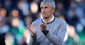 Quique Setién: Ten Things You Need To Know About Barcelona New Manager
