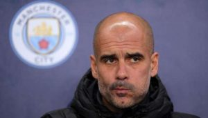 Pep Guardiola Claims There Is Proof Manchester City Should Not Be Banned