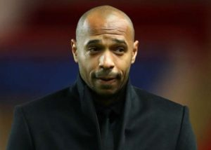 I'll Want To Manage Arsenal Until The Day I Die – Thierry Henry