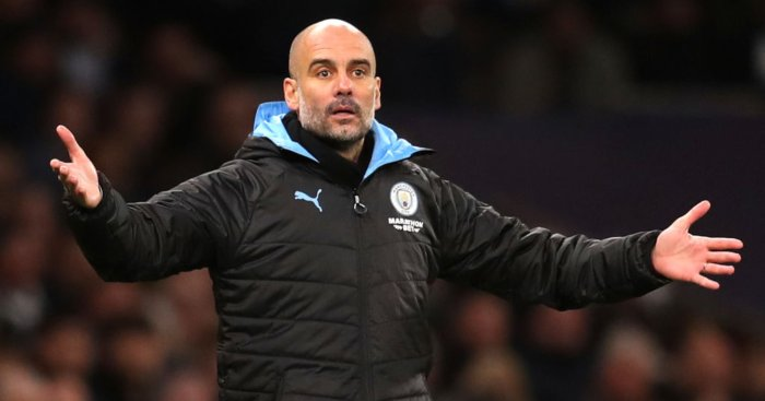 UEFA Bans Manchester City From Champions League For Two Seasons