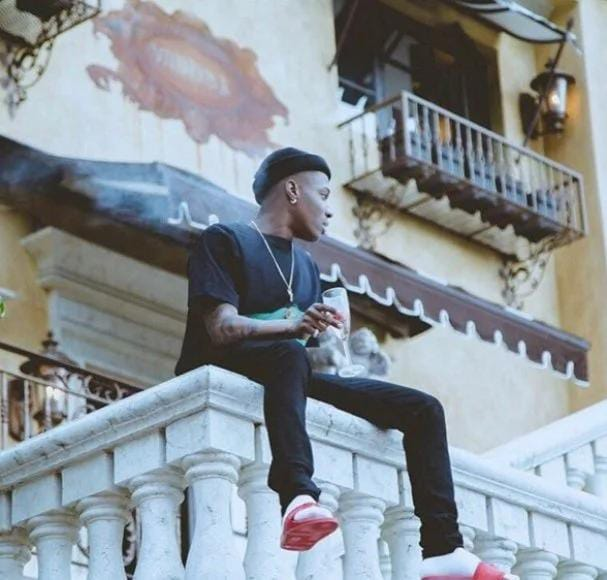 Wizkids new house 4 Checkout Wizkid's New House In Los Angeles (Photos)