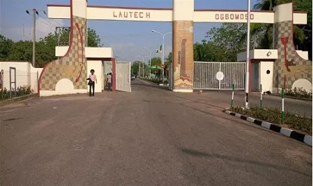 Why LAUTECH Students Stop JAMB Exams Candidates From Campus