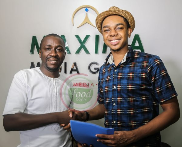 Ex-BBN Housemate, Miyonse Signs Multi-Million Naira Contract With Maxima Media Group