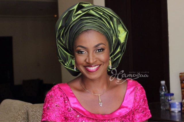Kate Henshaw Blasts Nigerian Police For Posing For Photos With Notorious Kidnapper, Evans
