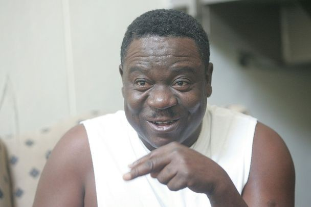 """If you beat your wife be ready to go to hell"" – Mr Ibu Warns"