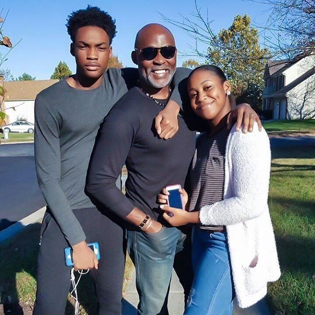 #Father's Day: Read RMD's Touching Fathers Day Message